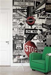 Destinations Wallpaper