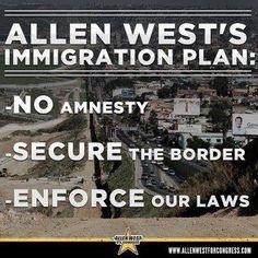 Allen West!!!