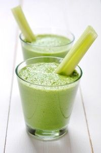 Green Hawaii – Grüne Smoothies Rezept