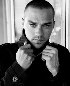 Jesse Williams!