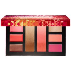 SEPHORA COLLECTION - The Beauty of Giving Back Blush Palette