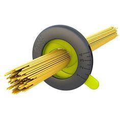 Spaghetti Measure