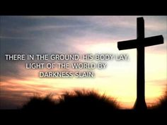 Owl City- In Christ Alone (lyrics)