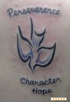 Holy Spirit Tattoos For Women holy spirit tattoos for women
