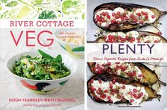 Gifts for Vegetarians: Our favorite vegetarian cookbooks come from serious recipe writers who put good flavor and good technique above all else.