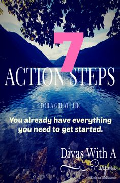 Action steps to a gr