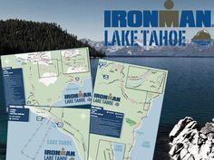 Ironman Lake Tahoe