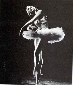 Danilova ballet photo vintage