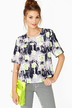 Rock Candy Top