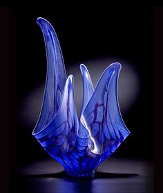 The 50th anniversary of Art Glass in the US is next week. To celebrate, here are some of my favorite glass pieces