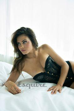 Jenna Dewan-Tatum Sexy Photos at Esquire.