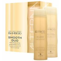 Alterna BAMBOO Smooth Shampoo and Conditioner Duo at spalook.com