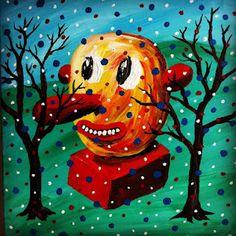 Pintura 2012