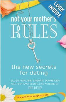 dating after 50 rules for moms