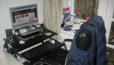 @TGW_Paul's desk