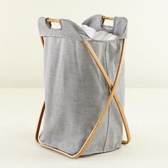 Bins and Laundry Hampers - Land of Nod