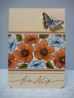 Fabulous Florets stamp set.