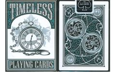 Timeless Playing Cards. $9.95. #poker #games #playingcards #magic