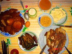 Homemade Food, Almost Homemade