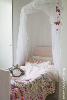 Svenngården: Hos lille Pernille