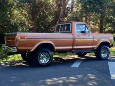 truck I want on Pinterest | Ford Trucks, Ford and Trucks