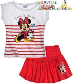 Set de vara original Minnie Mouse