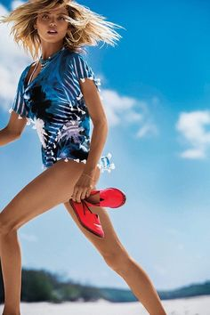 MARTHA-HUNT  FOR SEAFOLLY SPRING 2014 CAMPAIGN. seafolli 2014, poolglimm darl, 2014 campaign, ad campaign, spring summer, img model, summer sun, model swimsuit, sun ii