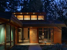 Lake Forest Park Renovation, FINNE Architects | Remodelista Architect / Designer Directory