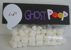 Ghost Poop! :)