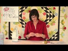 Applique the Jillily Way by Jillily Studio