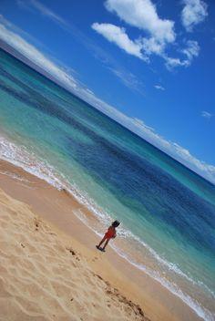 hawaii....