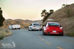 Porsche #997