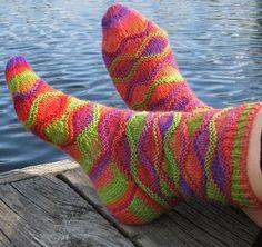 I love these #socks!