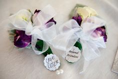 Wedding Corsages | B