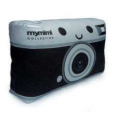 #camera #pillow