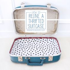 2 suitcases that need this