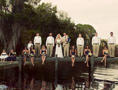 lake wedding photography http://www.innsbrook-resort.com/weddings/venues/