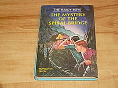 the mystery of the spiral bridge book report