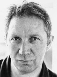 Richard Hope, cast as Harris Pascoe.