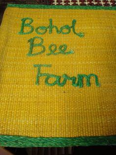 Bohol Bee Farm, Bohol Philippines