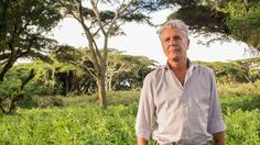Anthony Bourdain Has Become The Future Of Cable #News, And He Couldn't Care Less   Fast Company #CommArts #Journalism