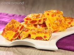 Frittata di pomodori: Ricette di Cookaround   Cookaround