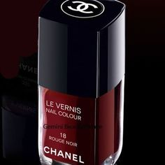 Original vamp polish