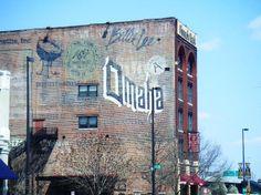 Old Market, Omaha NE