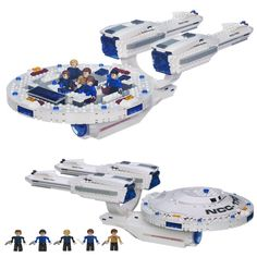 Enter Our Star Trek KRE-O Geek Pride Giveaway! [Contest]