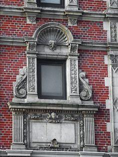 125 East Baltimore Street, Baltimore, via Flickr.