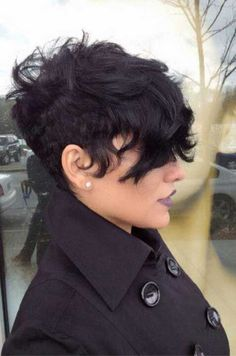 Lovely cut and color