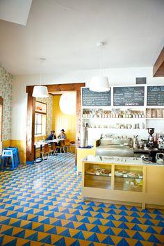 Beachwood Cafe   Los Angeles, CA
