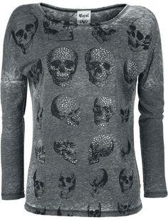 Vocal Skulls sweater