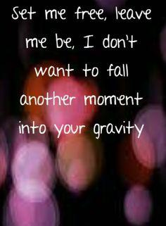 Sara Bareilles - Gravity song lyrics, song quotes, songs, music lyrics, music quotes, music